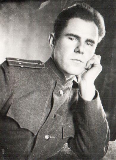 Юрченко Борис Семенович