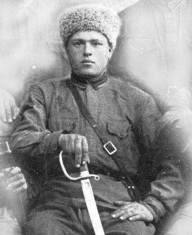 Борзенко Илья Иванович