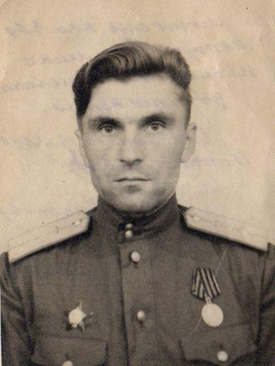 Акуленко Иван Тимофеевич