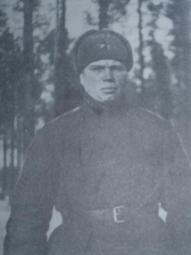 Носов Алексей Петрович