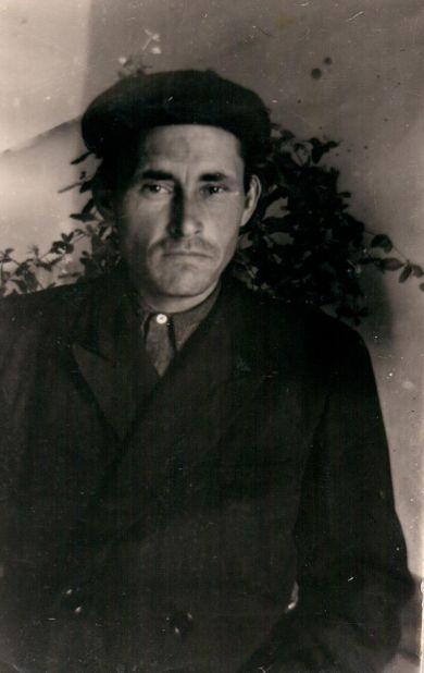 Титов Иван Петрович