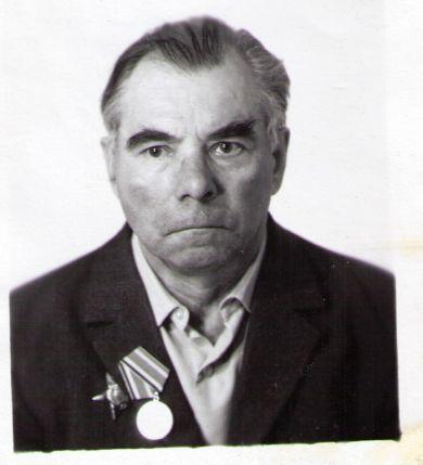 Образцов Александр Степанович