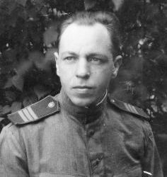 Юдаев Леонид Андреевич