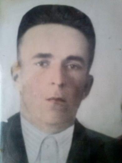 Соловьев Владимир Максимович