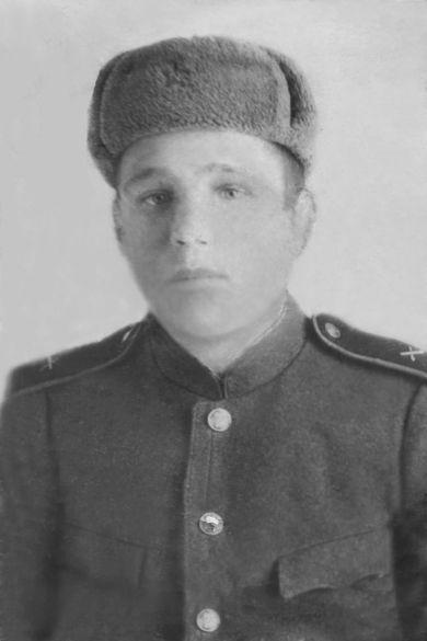 Чичеров Евгений Степанович