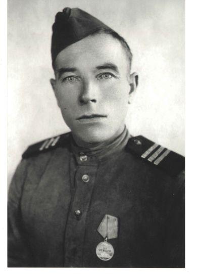 Антипов Михаил Акимович