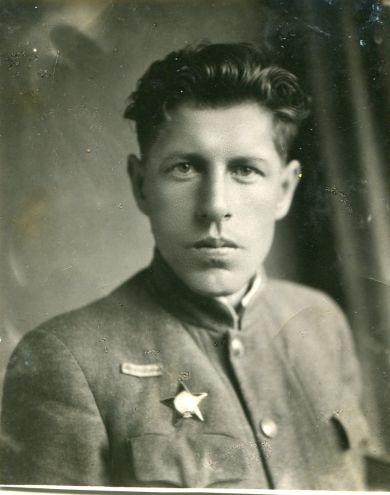Елесин Михаил Дмитриевич