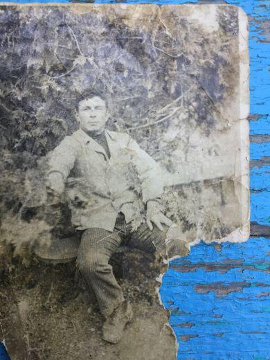 Елефтериади Илья Анастасович