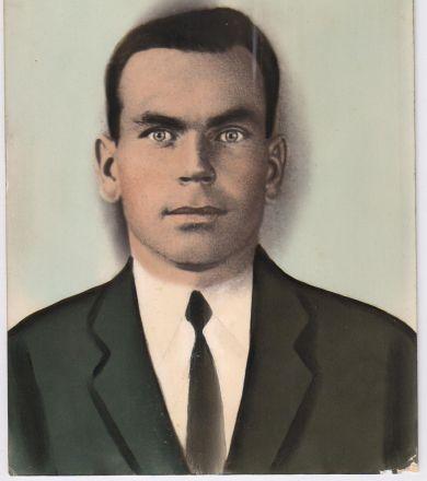 Куликов Иван Иванович