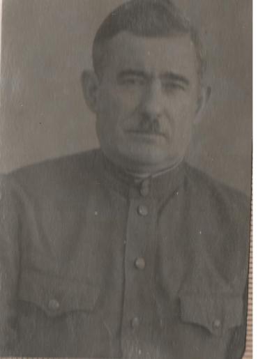 Сайгушкин Илья Федорович