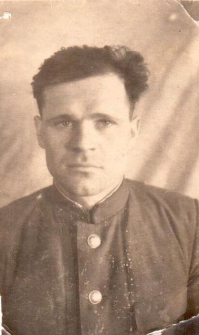 Юров Николай Петрович