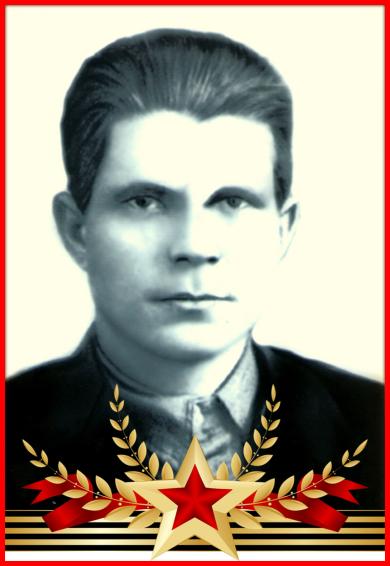 Ипатов Михаил Яковлевич
