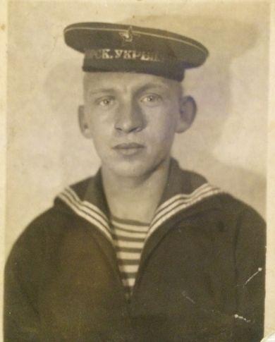 Сафронов Сергей Максимович