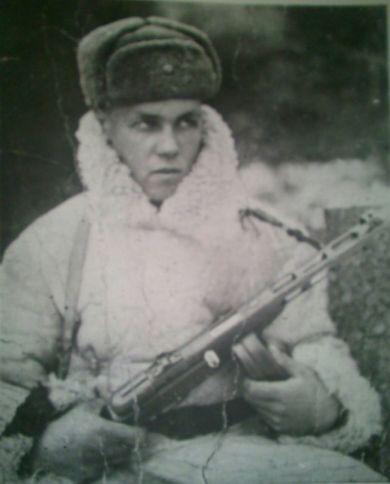 Ефремов Юрий Петрович