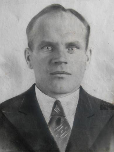 Быстров Дмитрий Васильевич