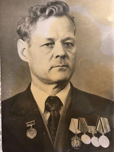 Зинин Иван Ильич
