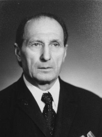 Рындин Василий Тимофеевич