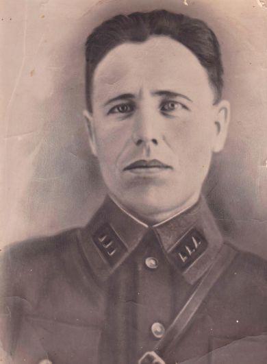 Мордовец Прокофий Павлович