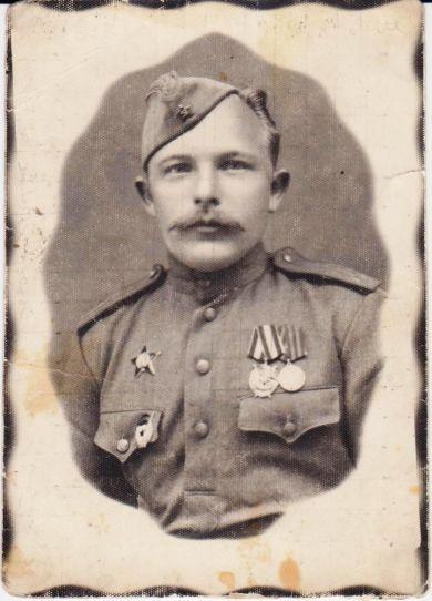 Балаганов Павел Васильевич