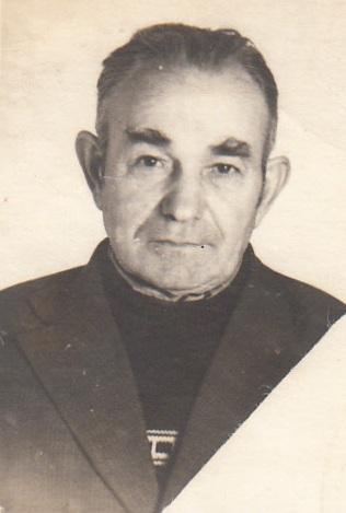 Изотов Петр Иосифович