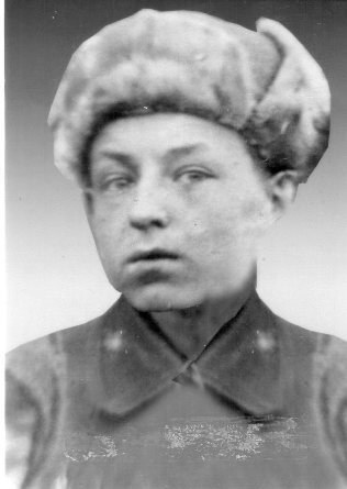 Милюхин Афанасий Васильевич