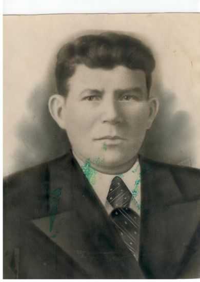 Семенихин Никифор Никифорович