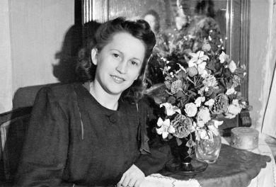 Серебрякова Нина Петровна