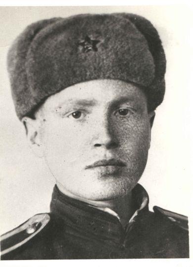 Соколов Владимир Петрович