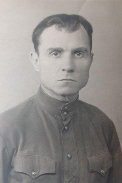 Игумнов Пётр Алексеевич