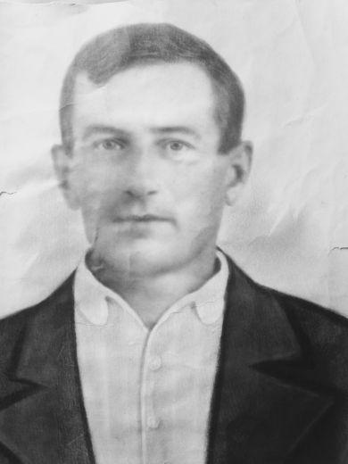 Сафонов Алексей Дмитриевич