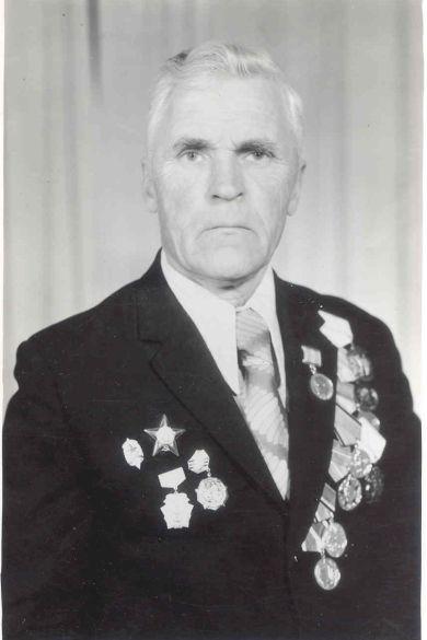 Шелудков Андреян Климентьевич