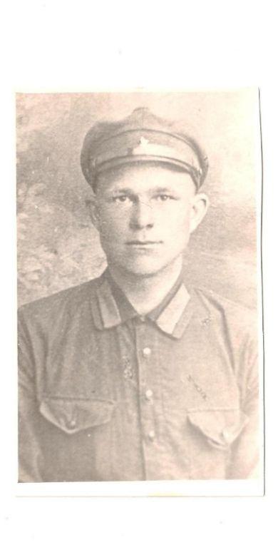 Федотовских Виктор Акимович