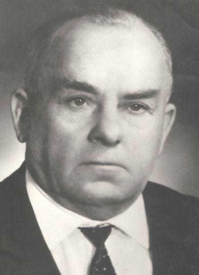 Ракитин Фёдор Иванович
