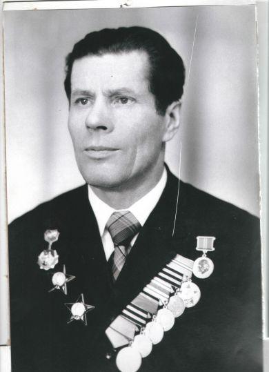 Сычев Аркадий Васильевич