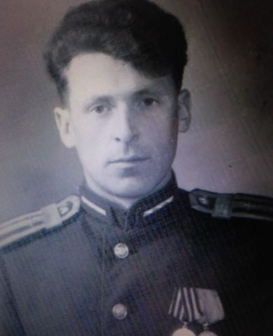 Михайлов Петр Иванович