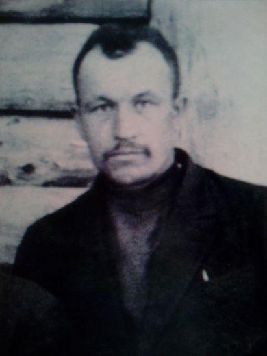 Южаков Василий Никонович
