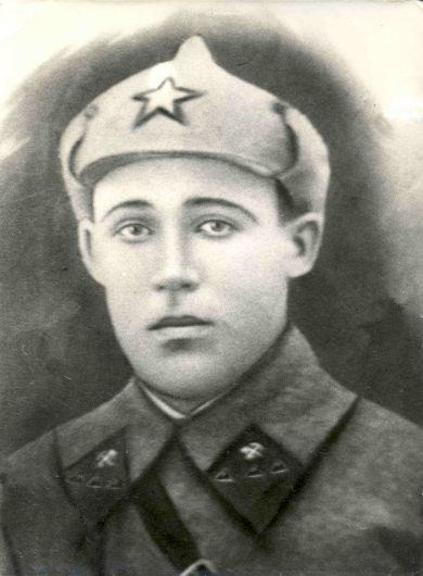 Хохлов Иван Иванович
