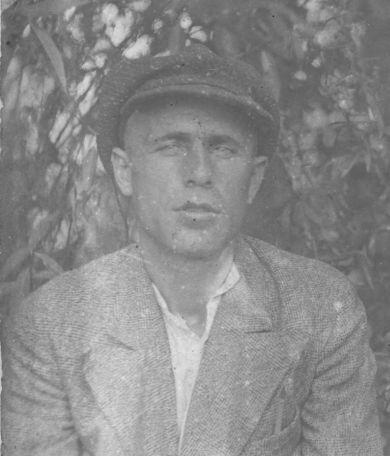 Чекмарев Никифор Семенович
