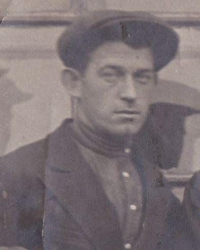 Харламов Константин Иванович