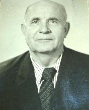 Чебдаев Михаил Петрович