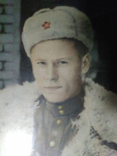 Кириенко Николай