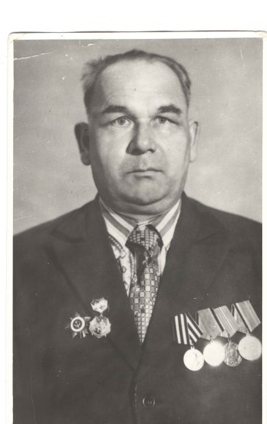 Протасов Дмитрий Дмитриевич
