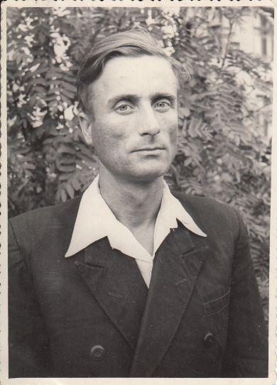 Зиборов Павел Иванович