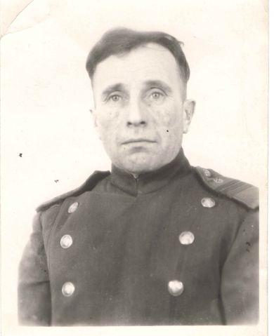 Суханов Андрей Андреевич