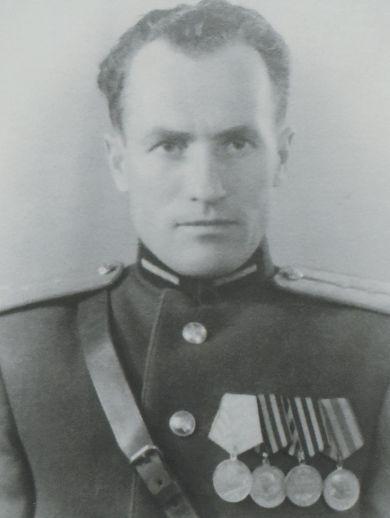 Шашлов Павел Михайлович