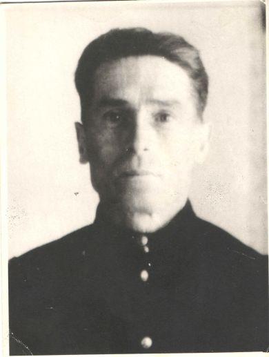 Конев Александр Иванович