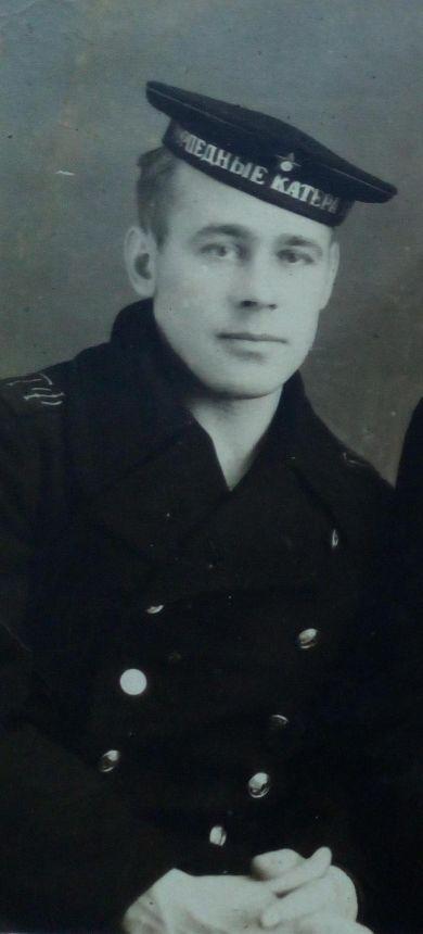 Будилов Сергей Иванович