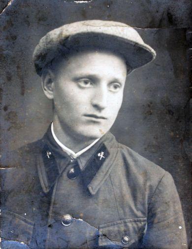 Справцев Петр Михайлович