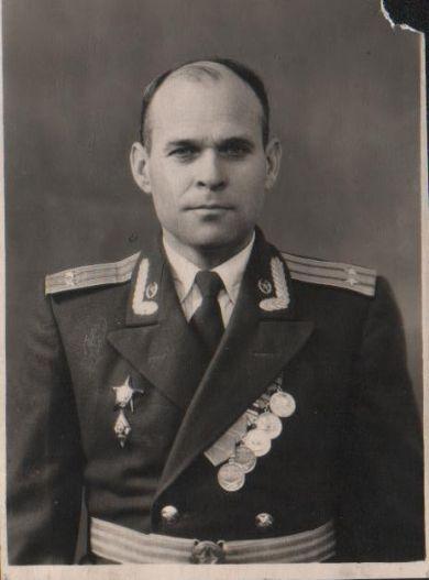 Арефьев Григорий Павлович