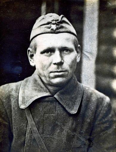 Шалгунов Александр Прокопьевич